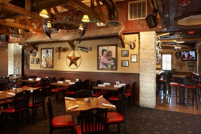 Saltgrass Steak House San Antonio Gets A Google Virtual