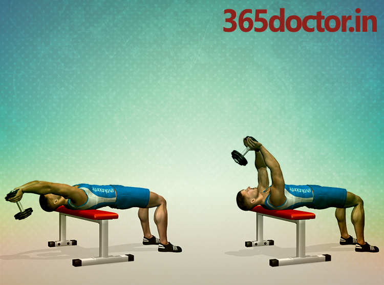 Correct Way Do Bench Press