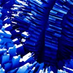 3D Blue Wallpaper for iPhone X  8  7  6   Free Download on 3Wallpapers 3D Blue 3Wallpapers iPhone 5 3D Blue
