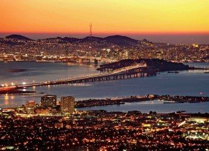 Top 10 Places to Visit in Bay Area bay area