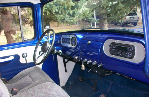 1957 Dodge D100 Pickup By John Corman Page 2 Mopar