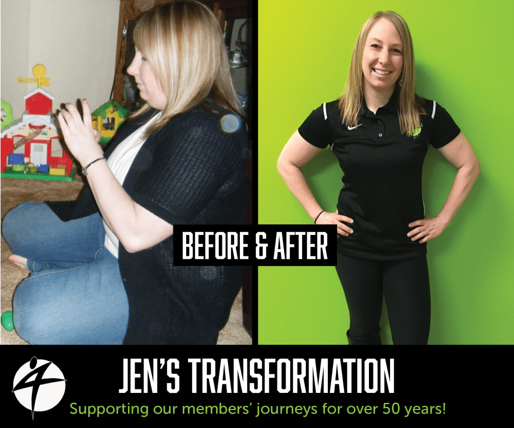 Jen Heiman_Before and After Feb 2017