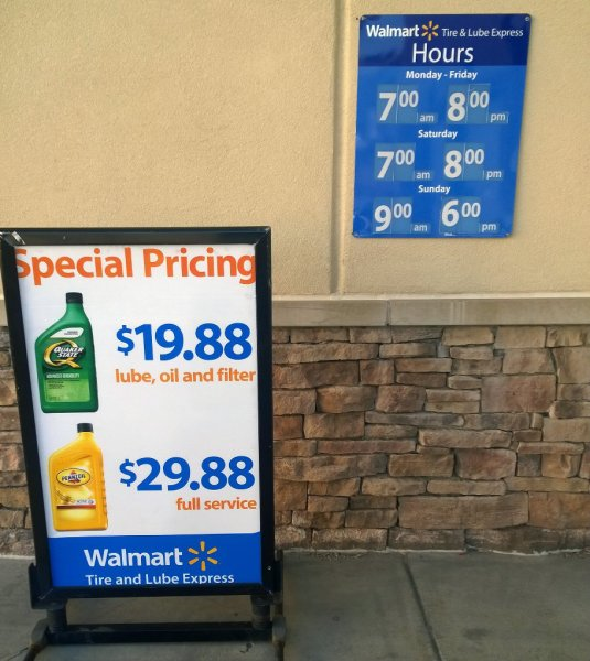 Sponsored  House Bidding Wars and Keeping My Car Running with Pennzoil Walmart Automotive Center Pricing