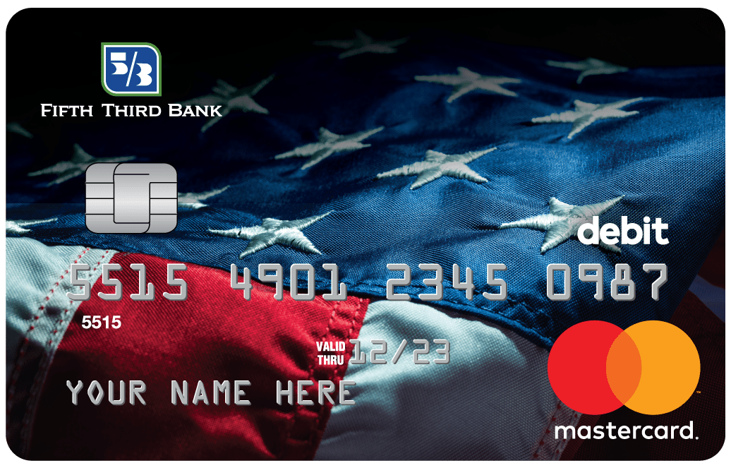 Security Bank Card
