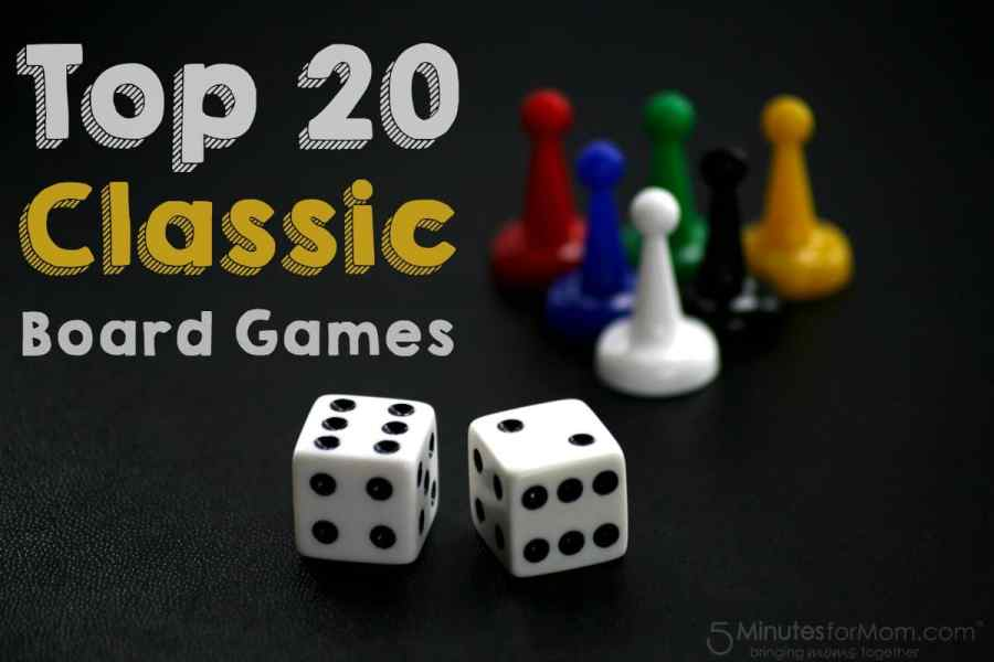Top 20 Classic Family Board Games You Must Play With Your Kids   5     Top 20 Classic Family Board Games You Must Play With Your Kids