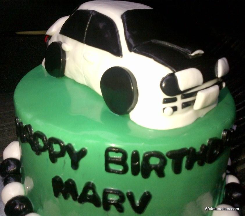 Happy Birthday Marv