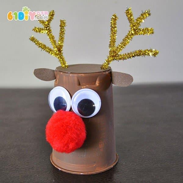 Pre School Christmas Crafts