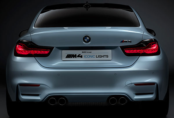 M4 Led Lights