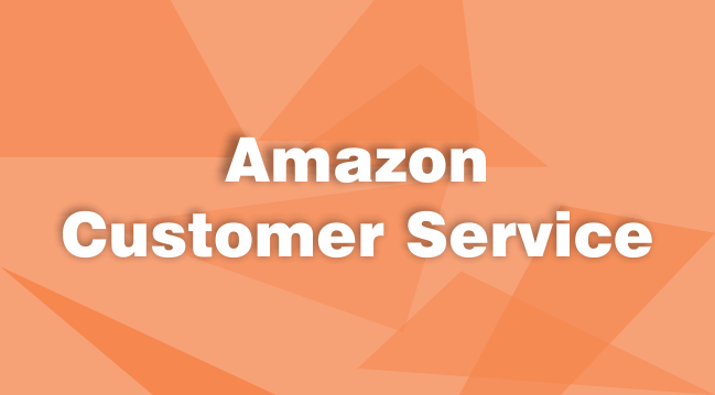 Amazon Customer Support 800 Number