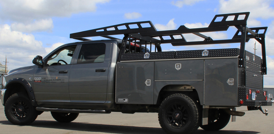 2017 Chevrolet Dually Flatbed Lifted