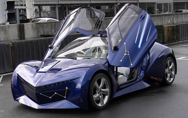 Which New Toyota Looks Like A Lamborghini 802cars Com
