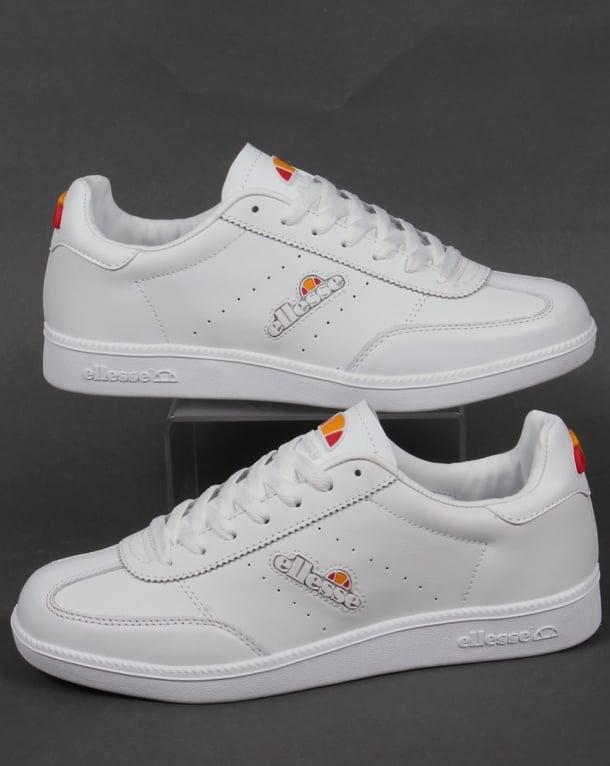 Tommy Hilfiger Logo Shoes