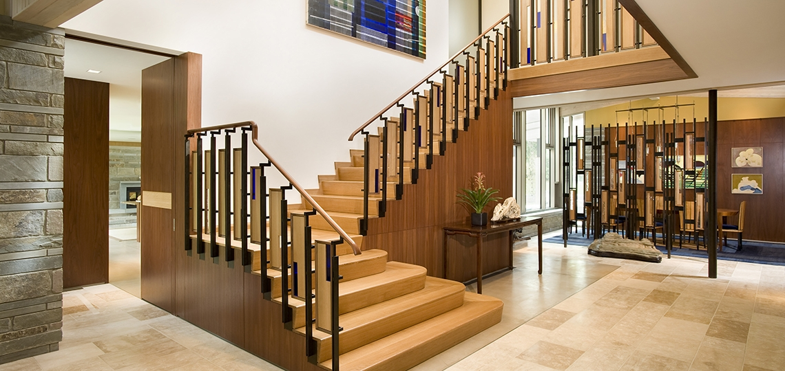 Deck Railings 84 Lumber | Pvc Railings For Steps | 3 Step | Plastic | Corner Interior Stair | Steel Vertical Balustrade White Handrail Post | Design