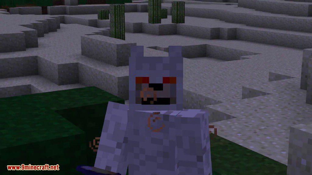 Mods 1 Block 5 2 Minecraft