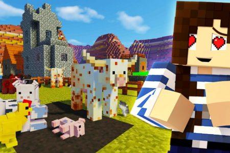 Minecraft Spielen Deutsch Minecraft Legend Spielen Bild - Minecraft legend spielen