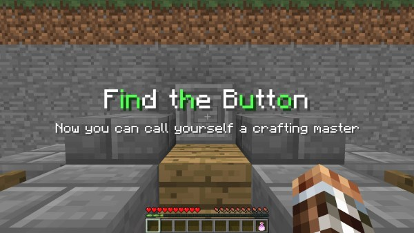 find the button map # 6