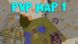 List of Minecraft 1 10 2 Maps   9minecraft net TianTcl PvP 1 Map 1 12 2 1 7 10 for Minecraft