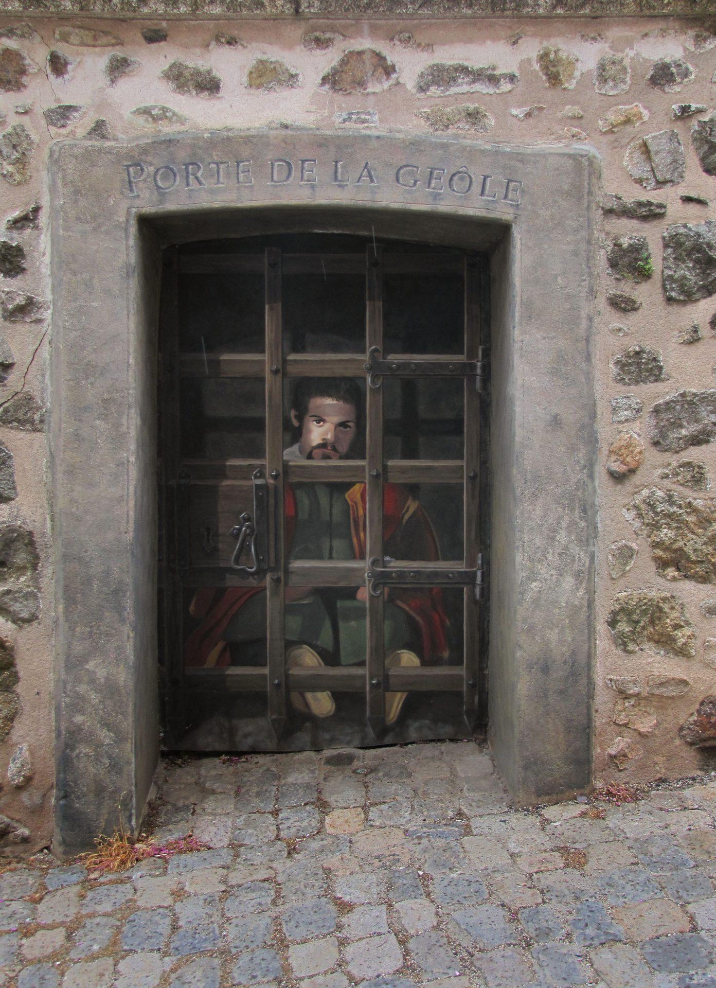 171 Porte De La Ge 244 Le 187 A Fresco