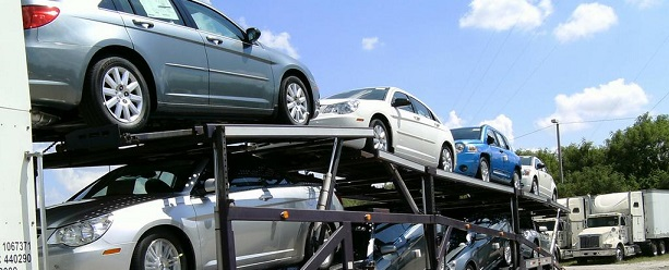 Auto Transport Bill of Lading Free