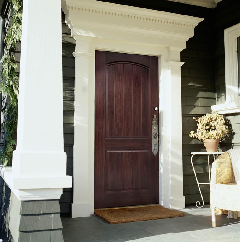 Exterior Doors A 1 Doors Amp Mouldings