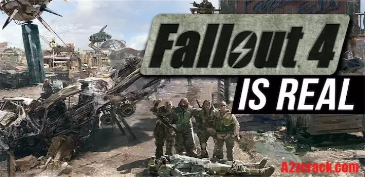 Fallout 4 full game download free