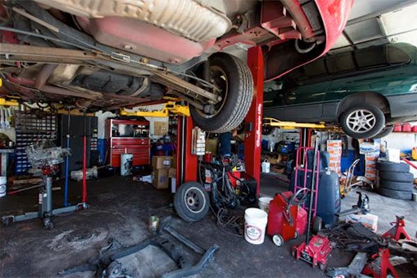 Car Interior Repair Shops Near Me