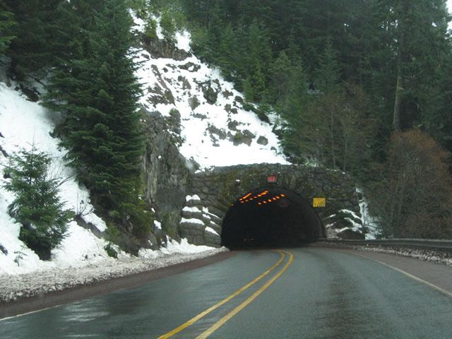 Route 58 East Willamette Highway Aaroads Oregon