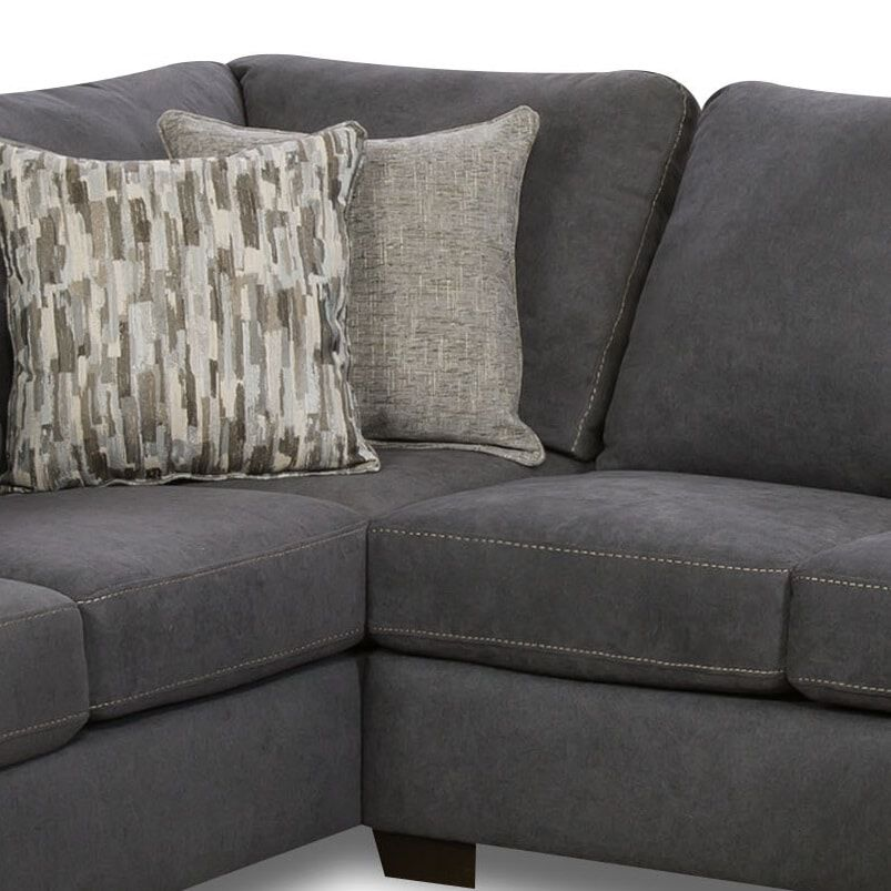 Rent To Own Lane 2 Piece Cruze Sectional Living Room