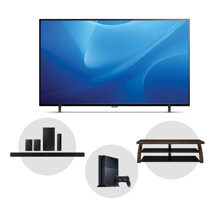 Living Room Bundle Deals