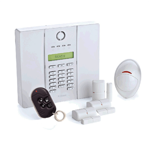 Security Wireless Securityman System