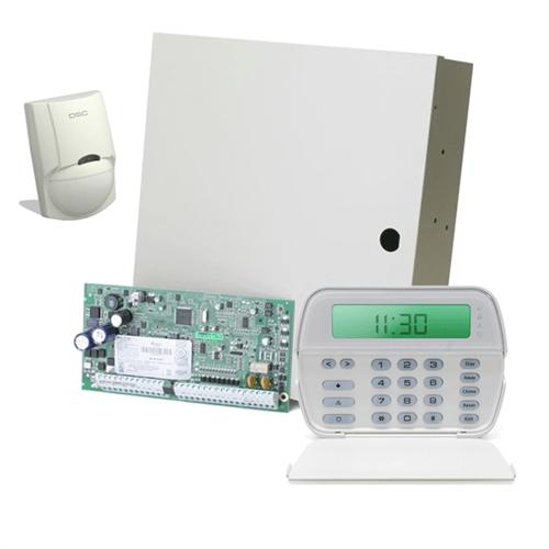 Dsc System Security