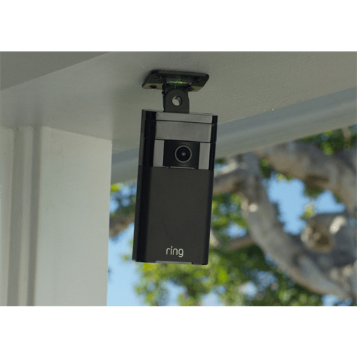 Simple Home Security Camera Systems