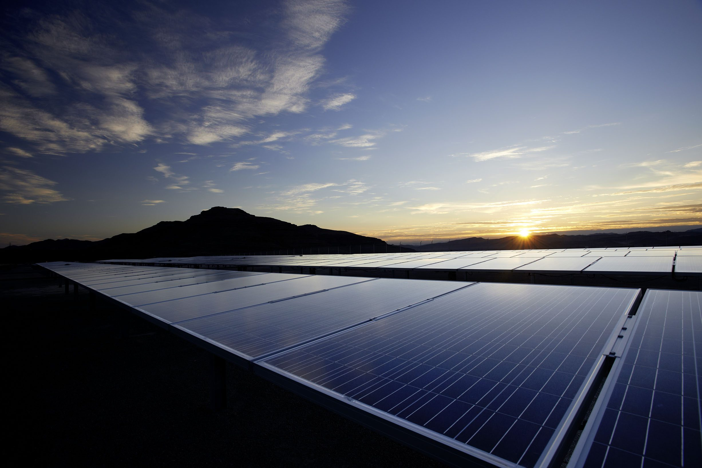Flexible Solar Power Solutions Ideal For Remote Generation