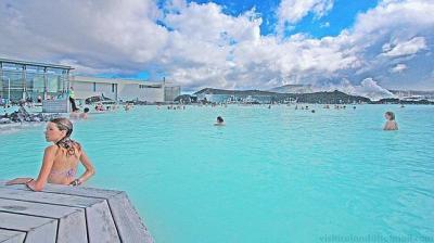 Playas de interior: de la laguna azul de Islandia a la ...