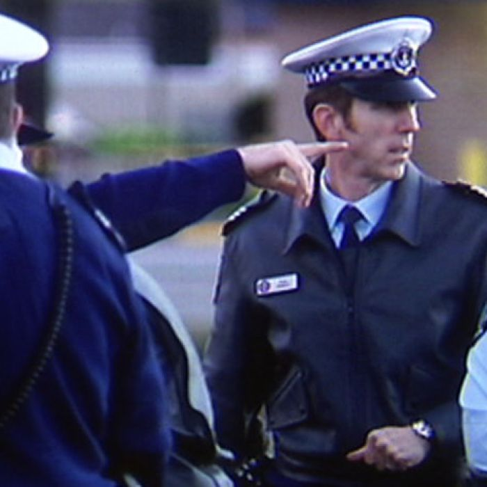 Police Push For New Uniforms Abc News Australian