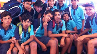 Sports Program Making A Difference In Moree Abc New