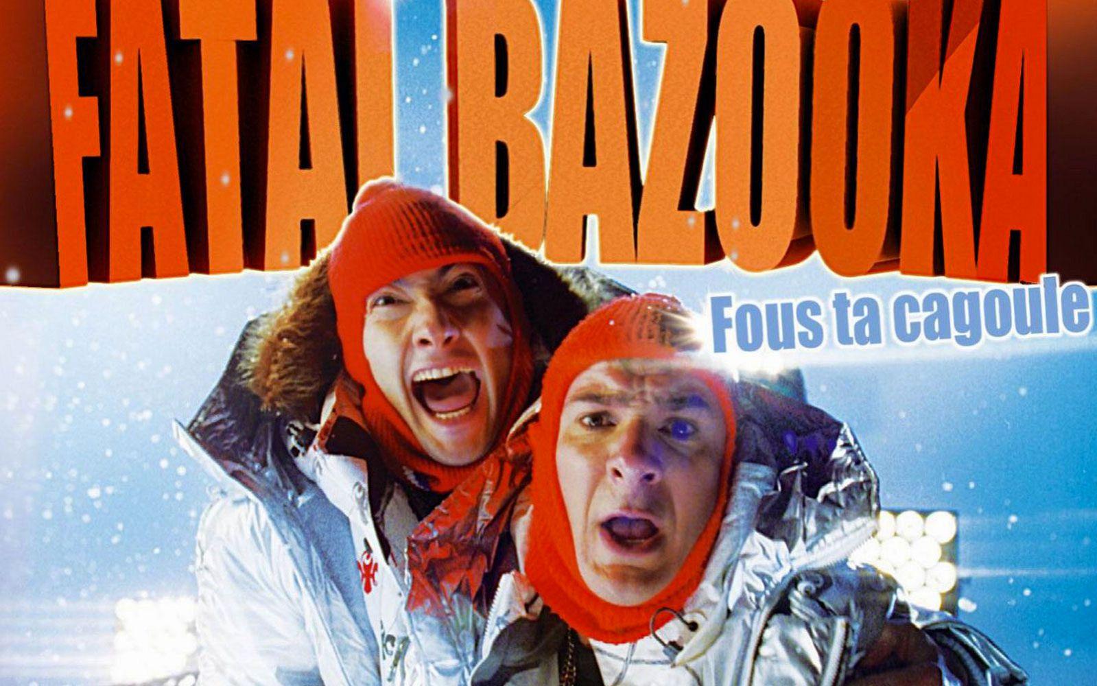 Fatal Bazooka Et Apr 232 S Article Abcdr Du Son