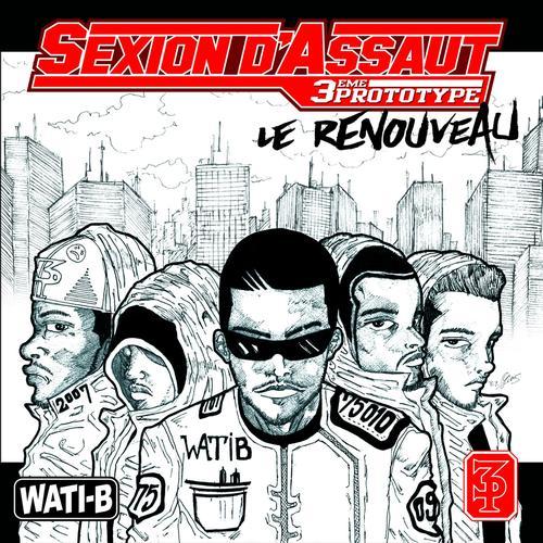 Sexion D Assaut Le Renouveau Chronique Abcdr Du Son