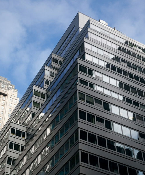 New York Office Space And Virtual Offices At Madison Avenue