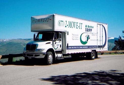 Houston Mover A Better Tripp Moving Amp Storage Local