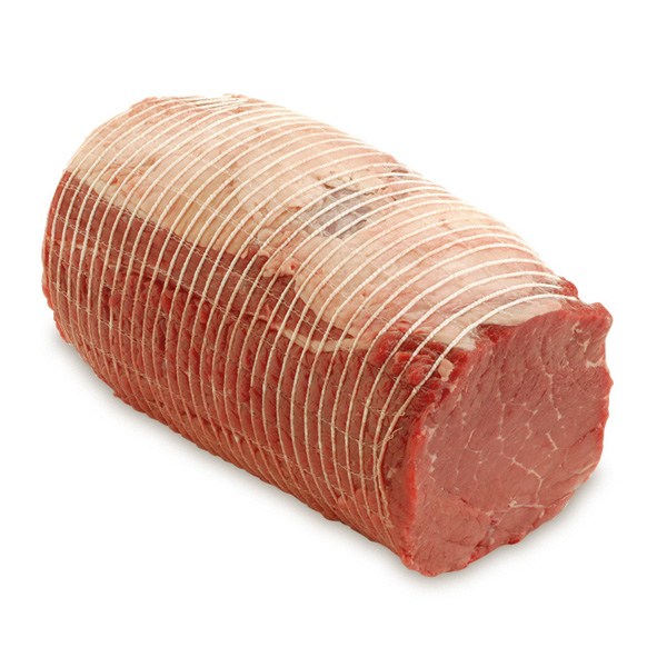 Tenderloin Raw Roast Beef