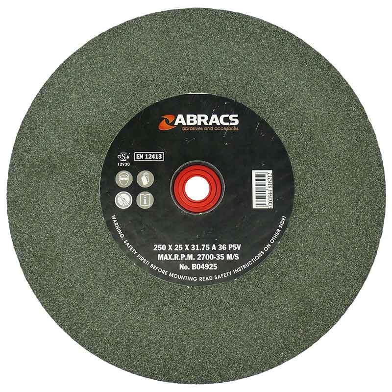 Bench Grinder Wheel Silicon Carbide Grinding Discs
