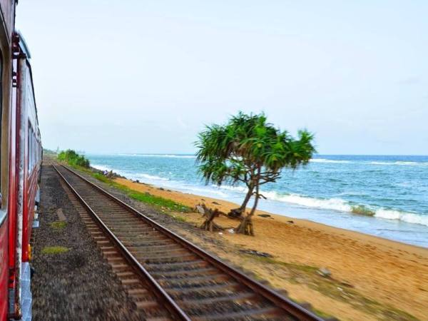 train colombo to galle # 18