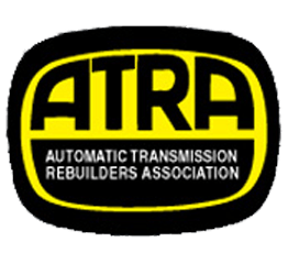 ATRA AUTOMATIC TRANSMISSION REBUILDERS ASSOCIATION