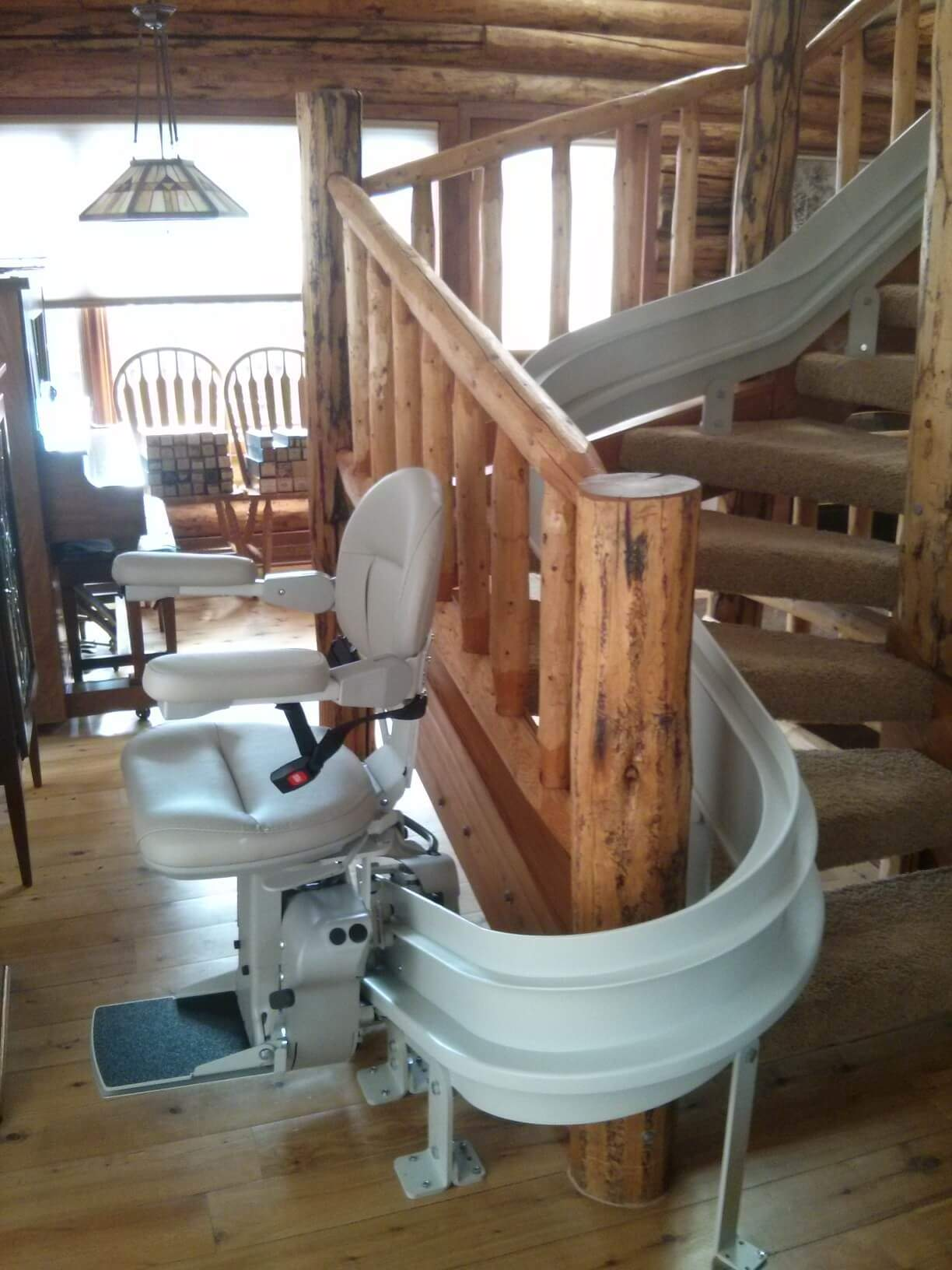 Stair Lift Fort Collins Colorado