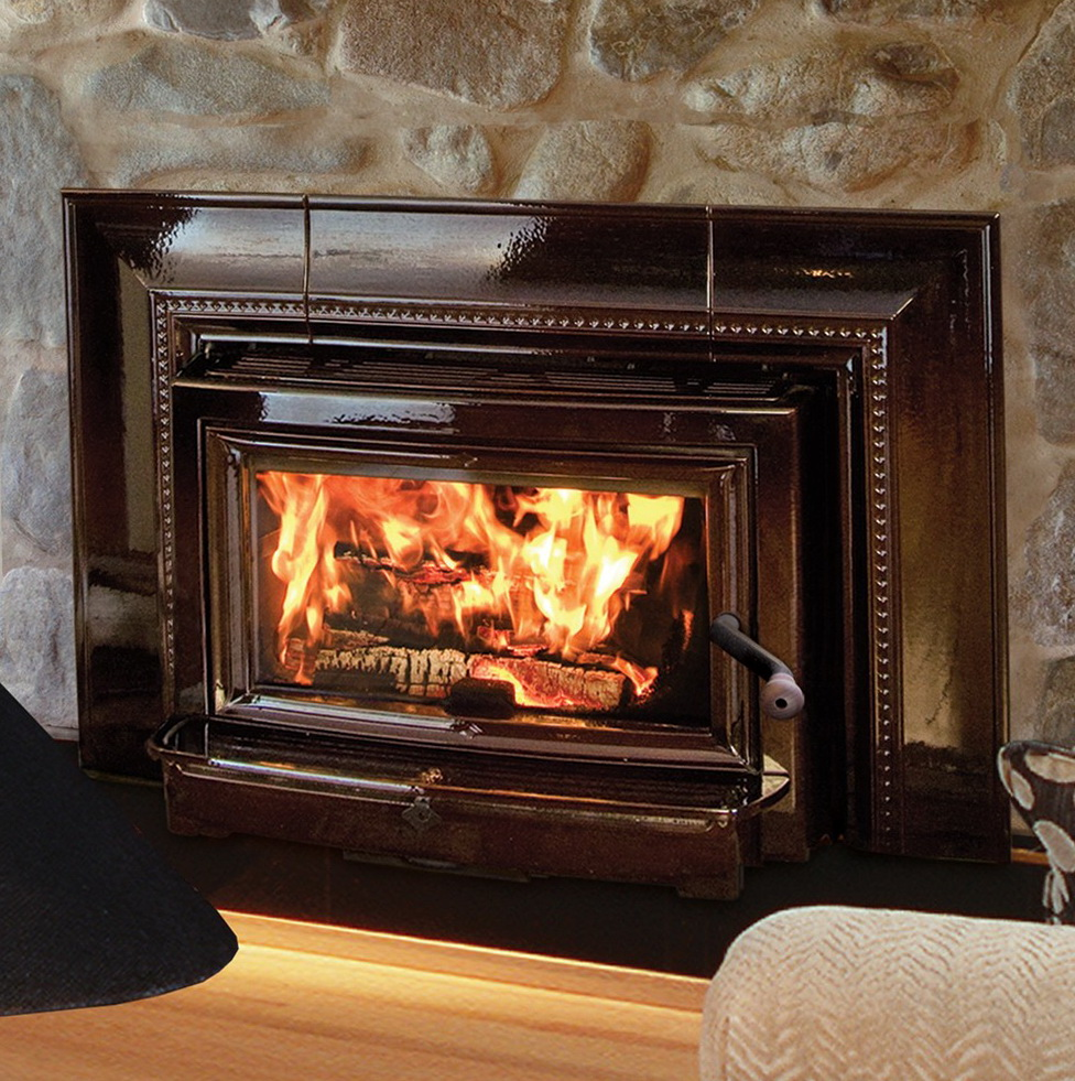 Fireplace Wood Burning Inserts With Blowers Home Design