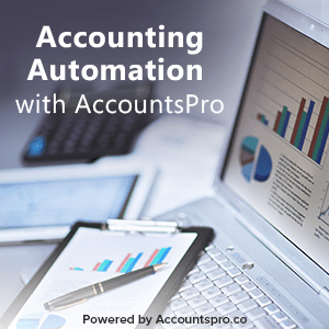 Computerised Accounting System Accountspro