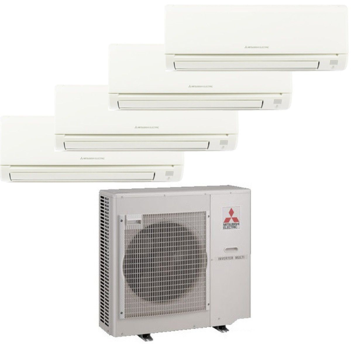 Home Air Conditioning Zoning