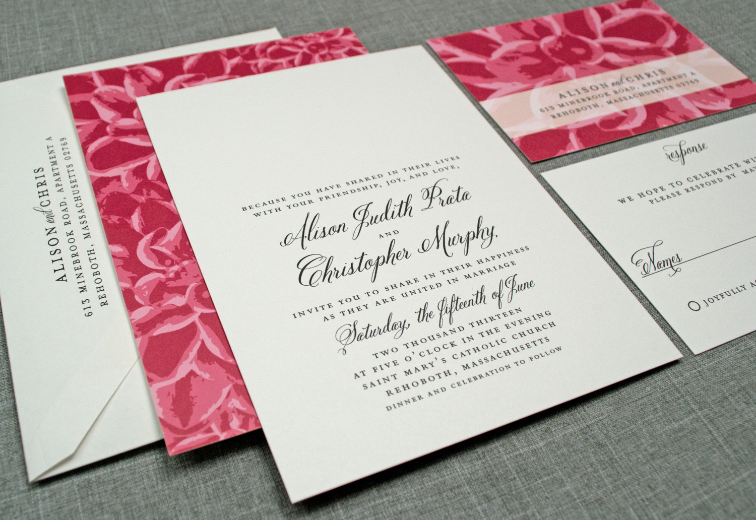 Create Wedding Invitation Online