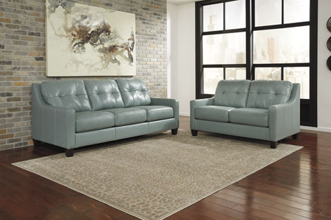 ACE Rent To Own   O Kean Sofa   Loveseat   Navy   Rent To Own     ACE Rent To Own   O Kean Sofa   Loveseat   Navy   Rent To Own Furniture in  Nebraska   Iowa   Rent to Buy Living Room Furniture